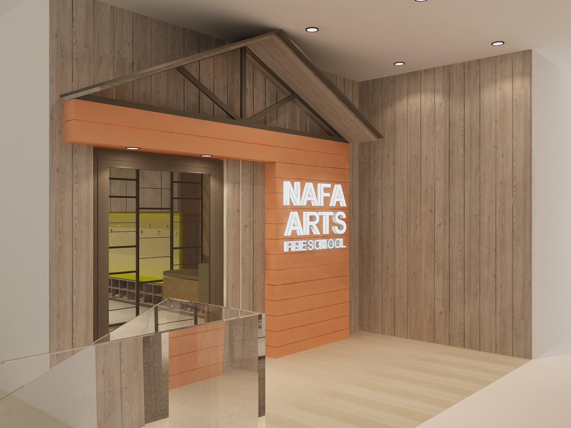 NAFA Arts Preschool