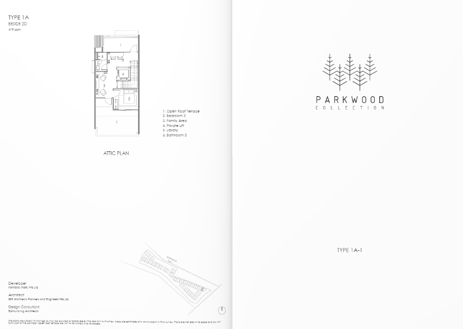 Parkwood Collection Type 1A (3)