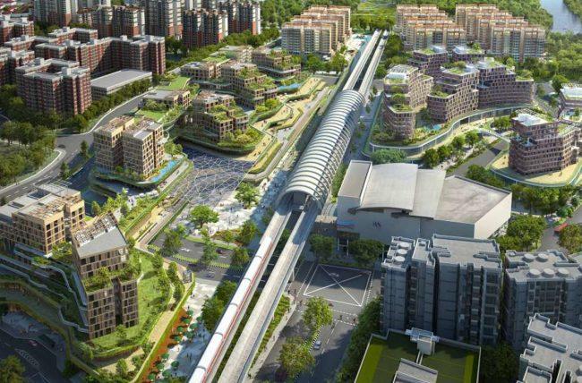 Pasir Ris Central Residences