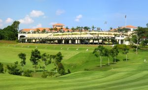 The Singapore Island Country Club