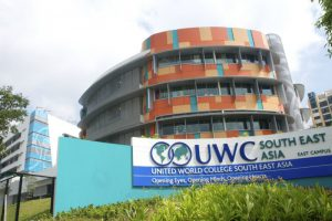 UWC South East Asia (East Campus)